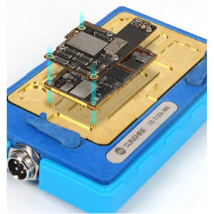 Sunshine T12A-M6 6 in 1 Motherboard Repair Heating Module - iPhone X - 11 Series