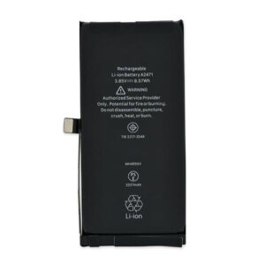 AAA Quality A2471 2227mAh Replacement Battery For iPhone 12 mini
