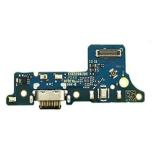 USB Charging Connector Port Dock PCB For Nokia 5.4
