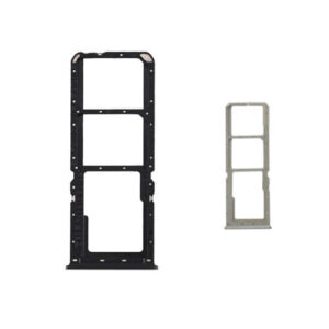 Dual SIM Card / Memory Card Tray Holder For Oppo A5 2020 / A9 2020