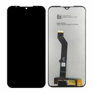LCD Screen & Touch Digitiser For Motorola Moto G9 Play XT2083