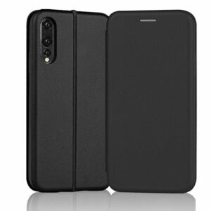Huawei P20 Pro Slim Fitting Wallet Case With Magnetic Closing