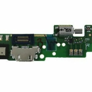 USB Charging Connector Dock PCB For Sony F3311 F3313 Xperia E5